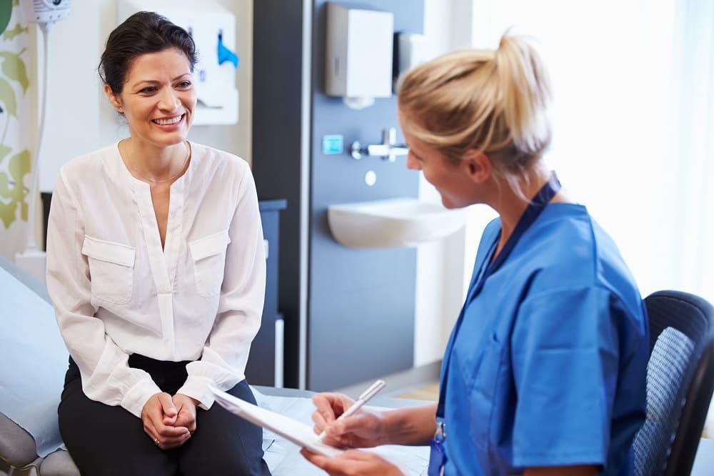 Дисплазия шейки матки. Симптомы и причины