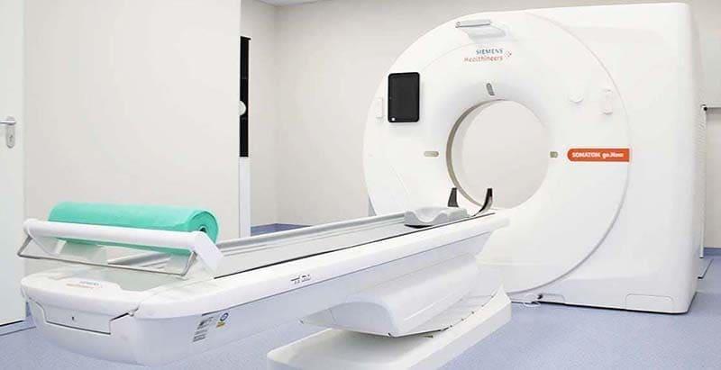 КТ органів грудної порожнини Фото -1