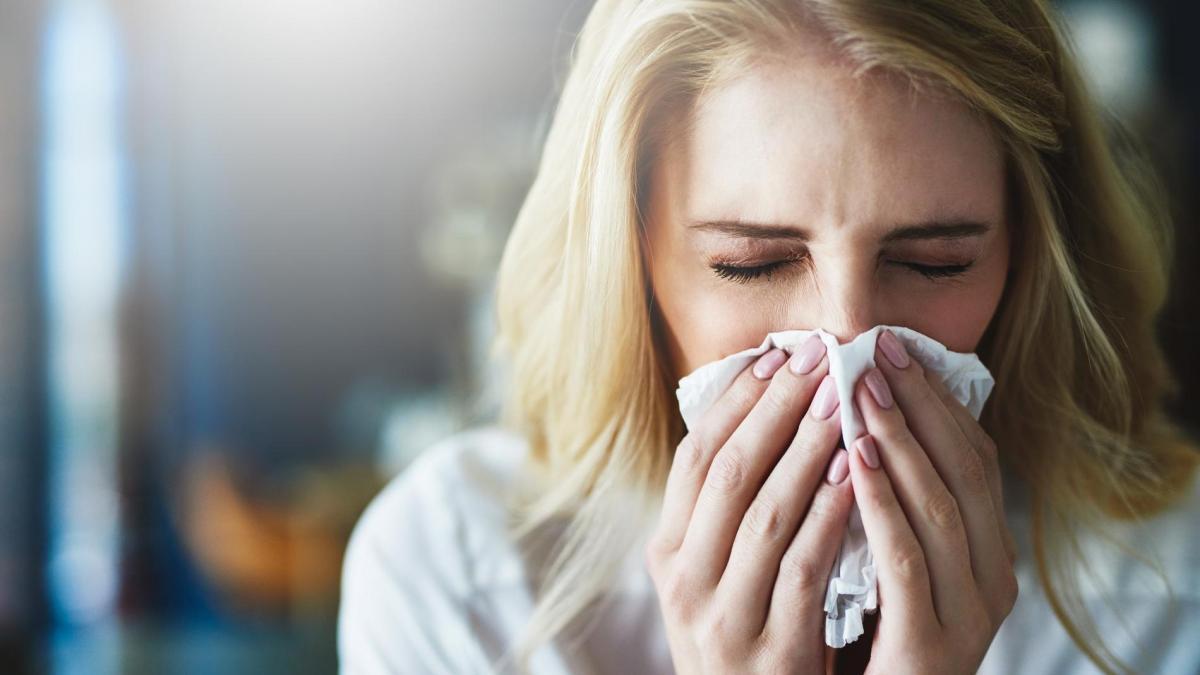 Как правильно промывать нос и когда это нужно? Фото - 1