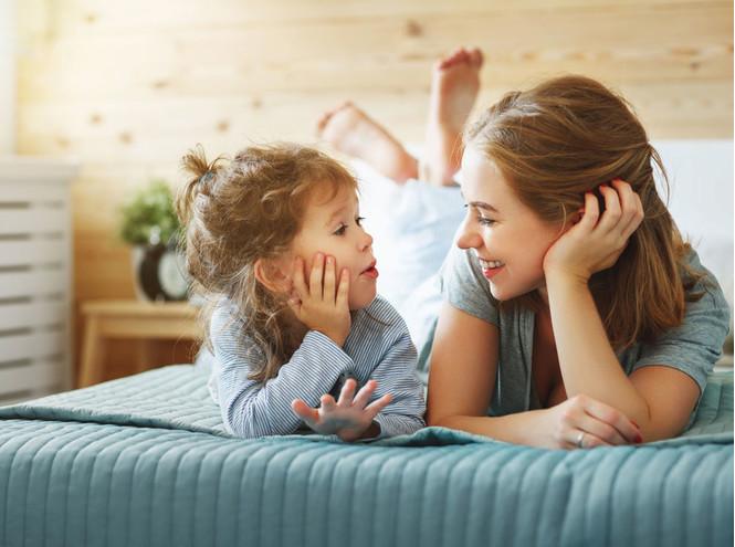 Советы для родителей, как справиться с детским стрессом (и своим) Фото - 1