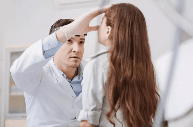 Как лечить гайморит у детей Фото - 1