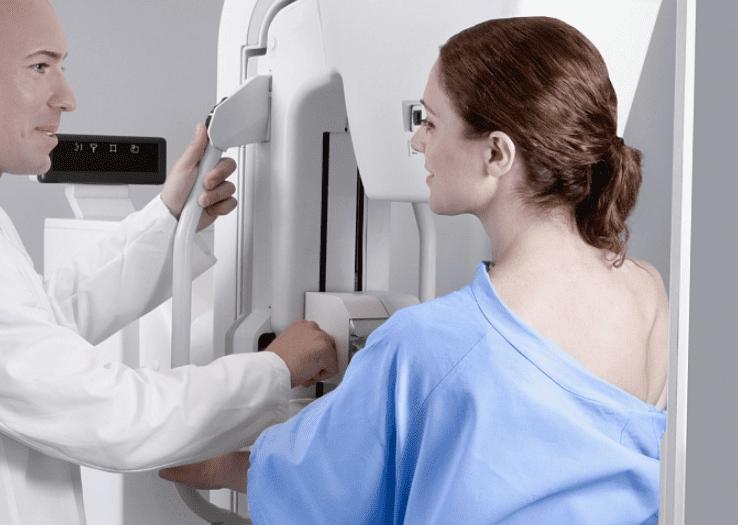 Что такое маммография и для чего она нужна Фото - 1