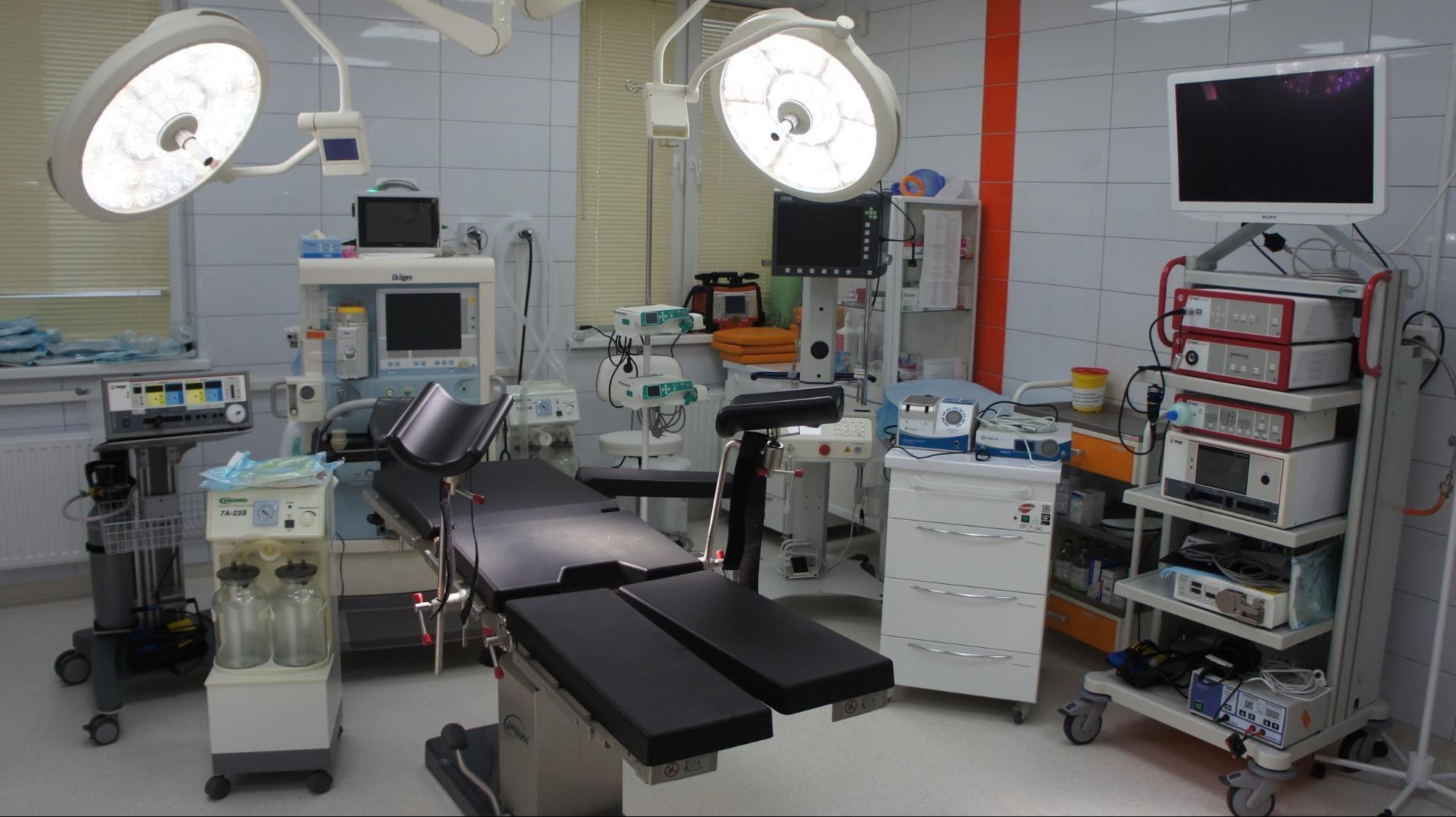 ліпосакція в R+Medical Network
