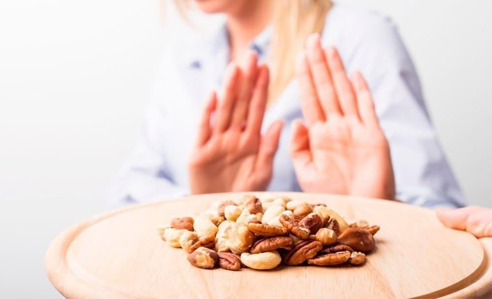 Пищевая аллергия: как лечить Фото - 1