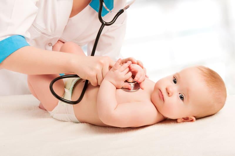 У ребенка шумы в сердце: что делать? Фото - 1